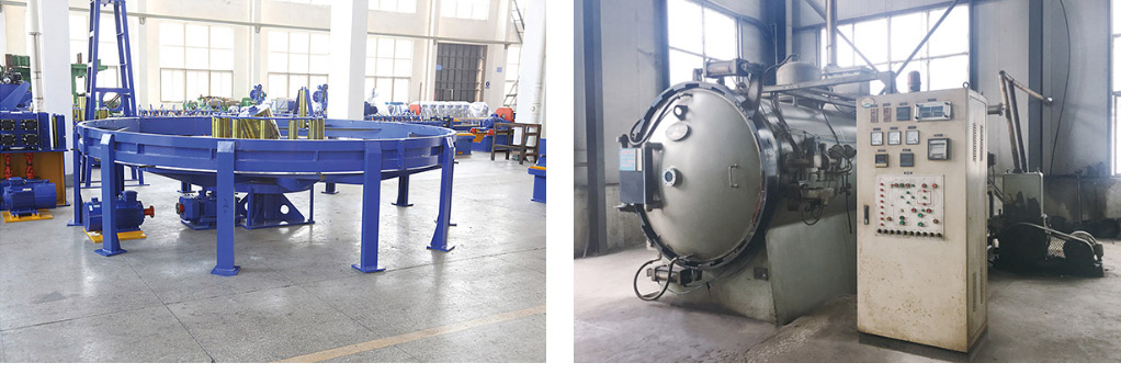 Tube mill manufacturer 4