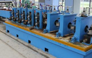 ERW 20 pipe mill machine-1