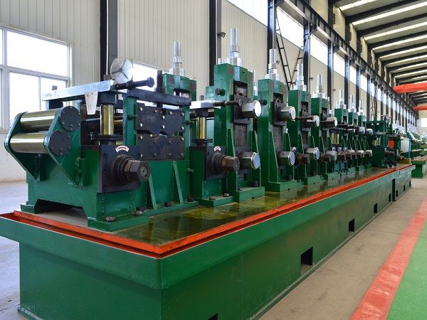 ERW 50 Tube Pipe Mill-1