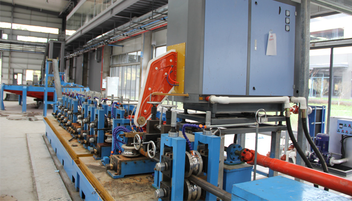 ERW 50 Tube Pipe-Mill-2