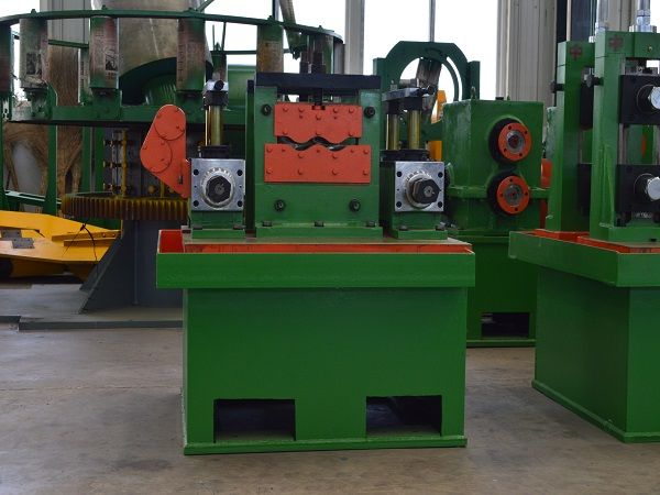 ERW 50 Tube Pipe Mill-2