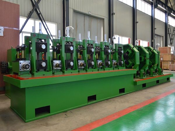 ERW 50 Tube Pipe Mill-3
