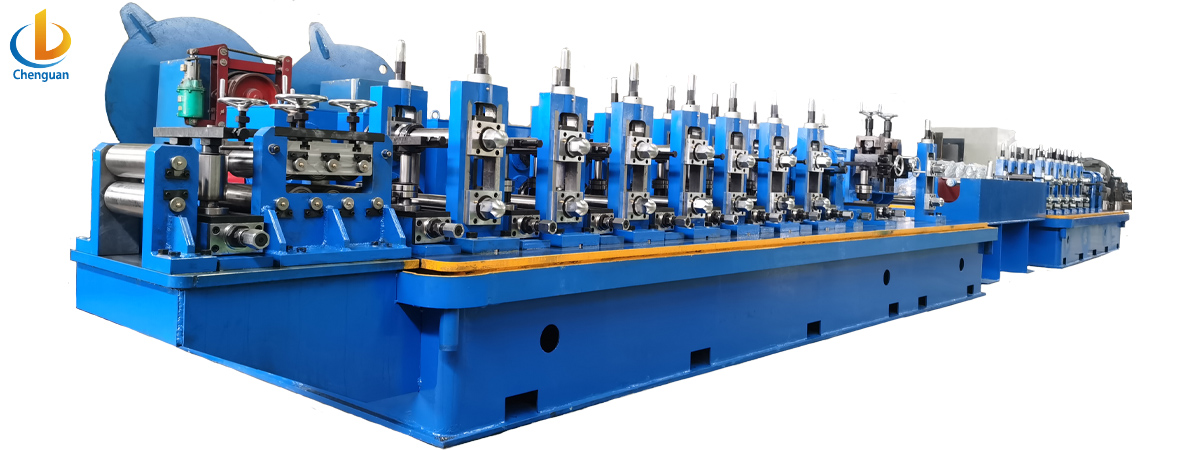 Forming and Sizing Unit