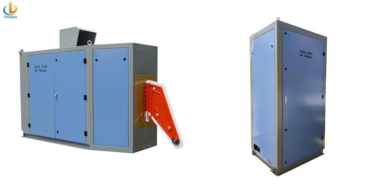 HF welding machine1-1