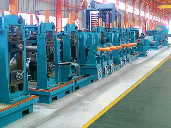 Multi-functional Pipe Tube Mill-1