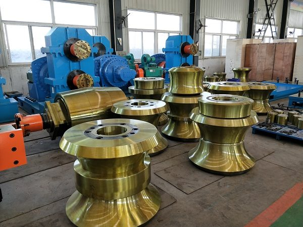 Pipe Mill Roller-1