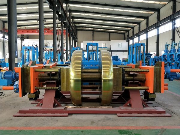 Pipe Mill Roller-5