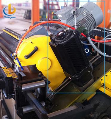 Flying Saw Cutter Servo Motor