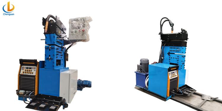 Shearing Welding Machine