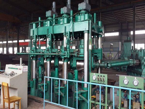 Straightening Machine-1