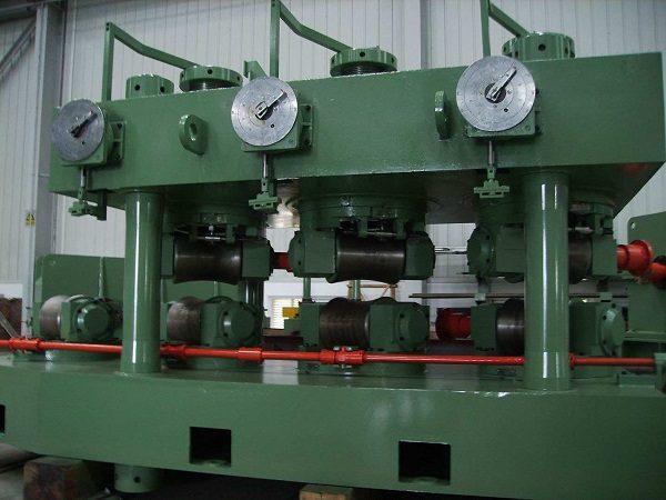 Straightening Machine-2