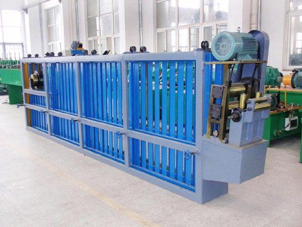 Tube Mill Accumulator-2