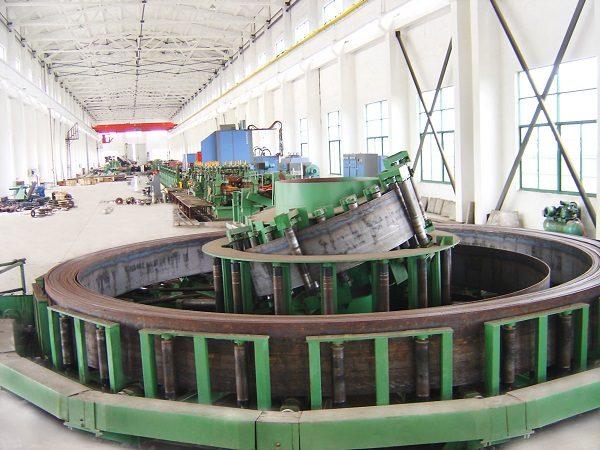 Tube Mill Accumulator-3