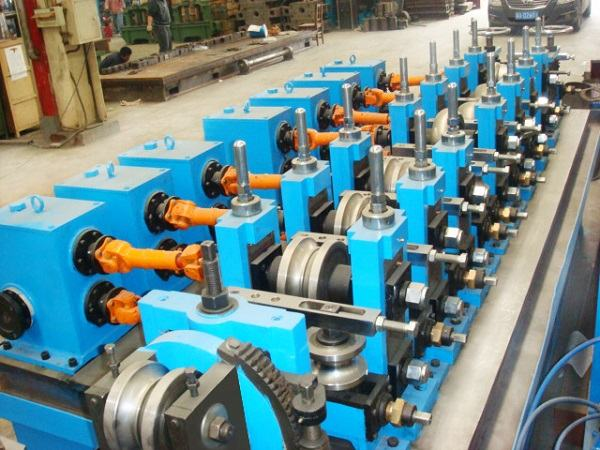 VZH-20 pipe mill machine--1