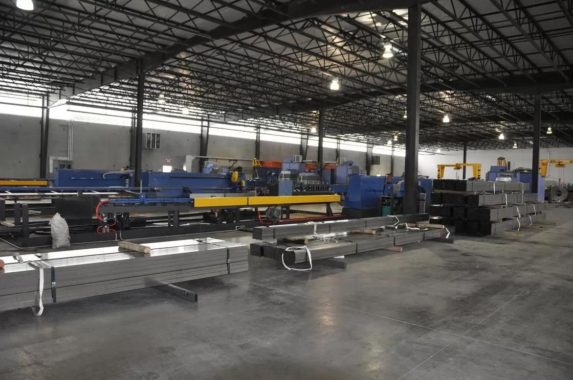 VZH-20 pipe mill machine-3