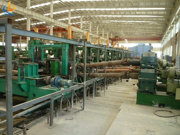 Cold Roll Forming Machine-1