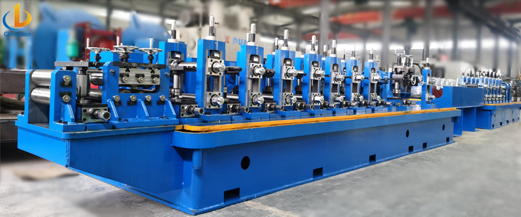 Tube Mill Forming machine
