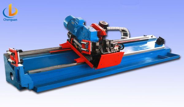 127cold flying saw cutter