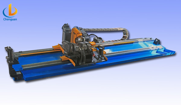 165cold flying saw cutter