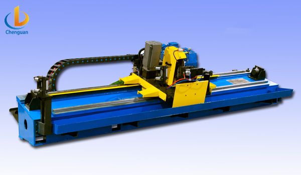50cold flying saw cutter