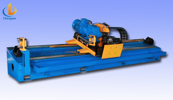 76cold flying saw cutter